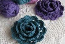 Crochet <3 (+knit)