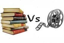 Book Vs Film / Which was better?