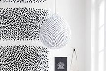 Urban Style - Style Urbain / Favour graphics patterns -   Privilégiez les motifs graphiques