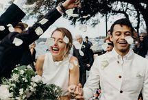 Wedding / Wedding dresses...