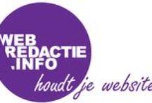 webredactie.info / webredactie.info houdt je website actueel
