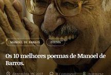 Mais e mais sobre Literatura / Sugestões, programação cultural e Materias importantes do mundo das Letras.