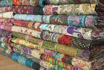 India - Textiles