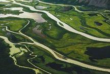 Sarek National Park, Sweden