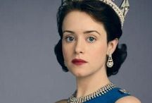 The Crown / Netflix's new historical period drama The Crown is bingeworthy television, with Claire Foy and Matt Smith. Elizabeth II's reign is DRAMA!