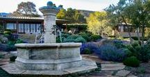 French Limestone Fountains / Eye of the Day carries a collection of hand carved limestone fountains in traditional Provencal styles.  Whether used in residential or commercial applications these fountains enhance an exterior or interior design by adding authenticity, elegance and tranquility.