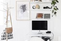 Decoração Minimalista / Decorações minimalistas, moderninhas e sofisticadas.