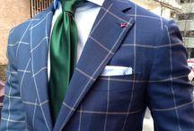 Monsieur - Gentleman - Men Style / Men style