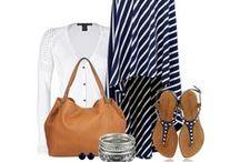 Springtime Outfits