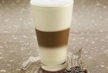 Nespresso Recipes / Images of the Nespresso recipes.