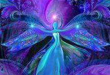 Spiritual / For all things spiritual
