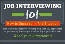 Interview Tips / These interview tips will help you learn everything you need to know to successfully ace a job interview.