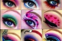 Make Up / by Vera Da Cruz
