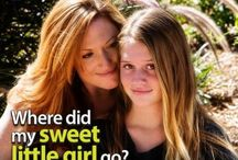 Family Life / Articles and tips for parents of tweens.