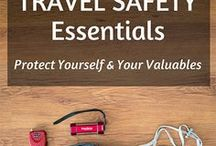 Travel Gear & Tips / Travel tips and travel gear to help you plan your next trip. Visit NotWithoutMyPassport.com for more!
