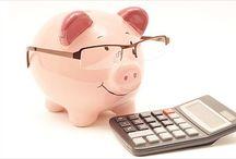 Tweens and Money / Financial matters relevant to families with tweens.