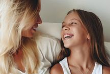 Confident Tweens / Articles and tips about self-esteem and raising confident kids.