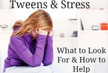 Resources for Parents of Tweens / Parenting books, websites and other resources for parents of tweens.