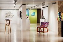 Gallery / Armaggan Art&Design Gallery is the joint platform of young artists and designers for contemporary art&design.