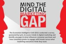 Digital Marketing Resources / Grow your business with infographics, data, tips and resources for harnessing the potential of all things digital.
