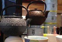 Our teapots / Utile, futile, essentiel, l'univers de design des théières de THEODOR