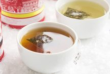 Tea times with Theodor / Une tasse de thé noir, thé vert, rooïbos, infusion, nature ou parfumée, laissez vous emporter par les notes d'excellence des créations de thé de l'Insolent Parisien !