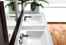 "Bathroom Products / Our products: the ""total look"" of your bathroom."