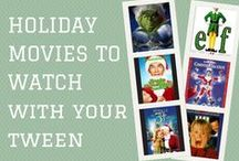 Christmas  / Christmas is coming! Check here for Christmas craft and gift ideas for tweens - and more.