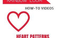 Rainbow Loom / All things Rainbow Loom