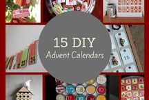 DIY Christmas / DIY projects and crafts to make for Christmas - gifts, ornaments, decorations and more!