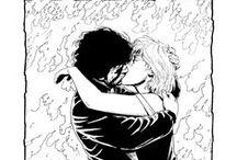 Comics / Dal Giappone alla Francia, non si guarda in faccia a nessuno