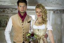 Geweihda Trachtencouture / #Trachten & Dirndl aus Bayern. Tolle #Geweihda Trachten aus Bayern, #Hochzeitsdirndl, #Brautkleider, #Couturedirndl, #Männertrachten