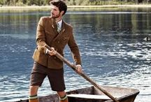 It's a Mens Trachten-World / Jacken, Lederhosen, Strümpfe, Hemnden für Männer