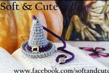 Soft & Cute / Cute handmade things!