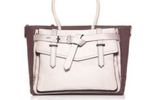 Fashion Bag / Canvas Bag with Art Prints