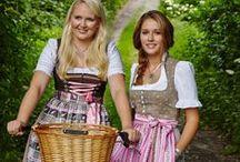 Berwin & Wolff / Dirndl und Trachten von Berwin & Wolff aus Bayern