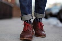 Menswear / Men fashion
