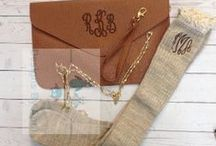 Purses, Bags, Socks & Accessories