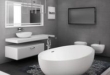 Our best Showrooms / A collection of pics from our best showrooms all over the world. Special settings for our products!