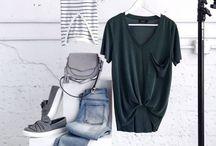 Clothes I Need! / Fashion