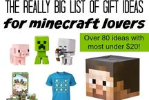 Minecraft / Does your child love playing Minecraft? Then you'll want to check out the Minecraft ideas on this board!