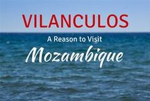 Mozambique / Travel tips and travel inspiration for Mozambique, an underrated travel destination. Visit NotWithoutMyPassport.com for more!