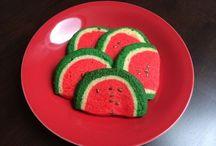 Krümelstorys / Witzige Kekse und süße Kleinigkeiten