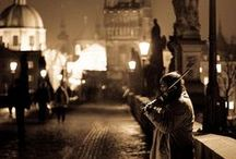 Street Photography.