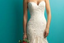 Wedding dress ideas and tips.