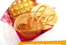 Food on the go / www.mefrouw.nl