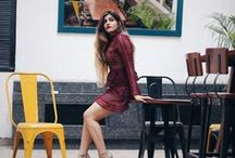 That Boho Girl #ootd / Daily outfit ideas