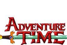 Adventure Time O(∩_∩)O