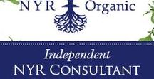 NYR Organics at Como / Neal's Yard Remedies comes to the Como Centre.