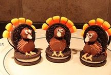 Thanksgiving / by D